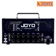 Joyo JMA-15 MJOLNIR All Tube Dual Channel 15 Watt Guitar Head image