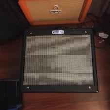 Fender Blues junior III image