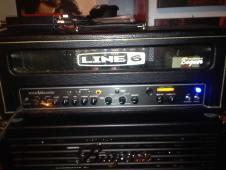 Line 6 Spidervalve HD100 image