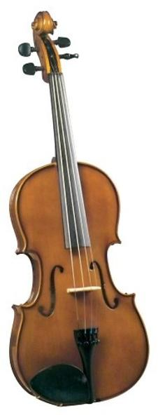 """Cremona SVA-130 12"""" Viola Outfit with Bow and Case image"""
