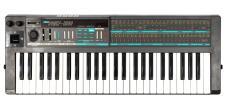 Korg Poly-800 Analog Polyphonic Synthesizer + Moog Slayer Mod image