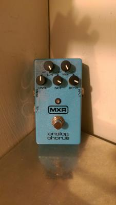 MXR M-234 Analog Chorus Free Shipping image