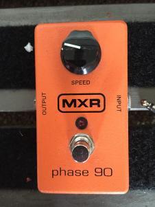 MXR Phase 90 image