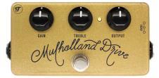 Teletronix Mulholland Drive MKIII - Script Logo image
