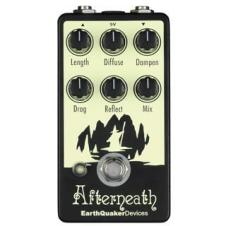 EarthQuaker Devices Afterneath Reverb image