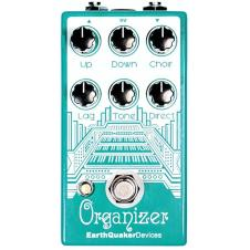 EarthQuaker Devices Organizer image