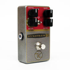 Keeley DynaTrem Tremolo and Reverb Pedal image