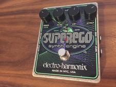 Electro-Harmonix Superego image