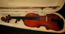Economy Student Violin Outfit - Fullsize image