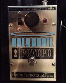 Electro-Harmonix Holy Grail 90s image