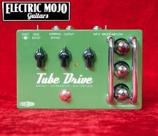 New Effectrode Tube Drive Overdrive Pedal (Free Shipping) image