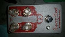 Earthquaker DEVICES  Cloven Hoof Fuzz image