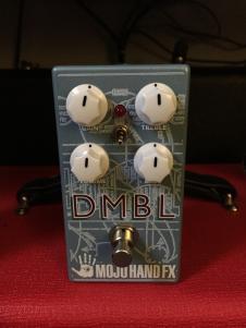 Mojo Hand Fx DMBL image