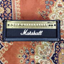 Marshall MG100HDFX Amp Head image