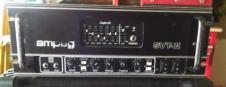 AMPEG SVT-II Tube Bass Amplifier image