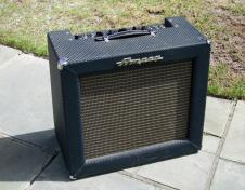 Ampeg Reverberocket R12R-T  1965 Stellar Amp, Amazing Condition! image