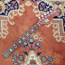 Kent Americana 554 Guitar Neck 1960's image