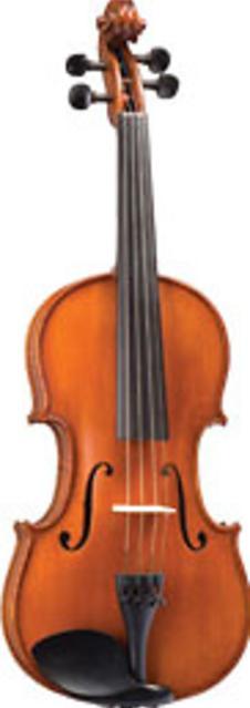Evergreen Workshop - Klaus Bauer 4/4 Violin image