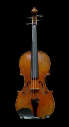 Sheng Liu Model 10 - 4/4 Violin image