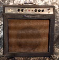 1960's Ampeg GS-12 Rocket2 W/ Tremelo image