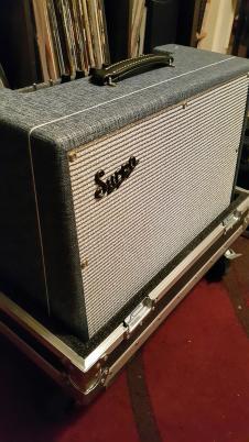 Supro 1624 Dual Tone image