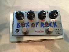 Zvex Box Of Rock image