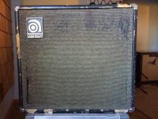 AMPEG VT-40 1972 image