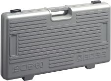 Boss BCB-60 Pedal Case for up to 6 Boss Pedals (audio & power cables incl.) image