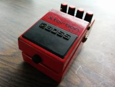 Boss XT-2 Xtortion - Modded! image