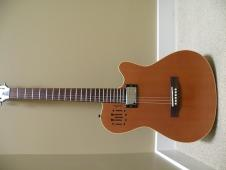 Godin A6 Ultra Acoustic Electric Guitar - Fantastic Condition - Very Lightly Used image
