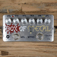 ZVex Box of Metal-Vexter MINT image
