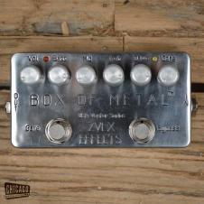 ZVex Box Of Metal-USA Vexter MINT image