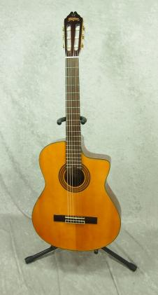 NEW! Washburn C64SCE acoustic electric guitar image