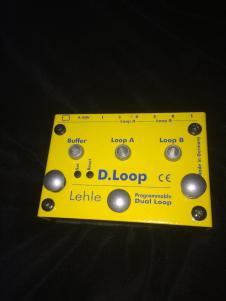 Lehle D.Loop  SGoS image