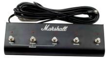 Marshall Marshall JCM 2000 TSL 100 footswitch image