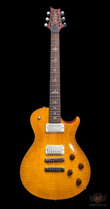 PRS Stripped 58 - Faded McCarty Sunburst (920) image
