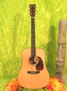 Martin D-16GT Acoustic Guitar w / OHSC 2009 Model! image