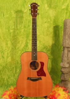 Taylor 710 Acoustic Dreadnought image