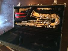 Yamaha Alto Saxophone image