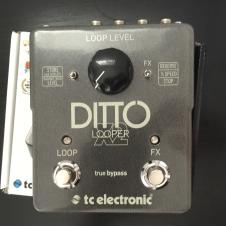 Tc Electronic Ditto Looper X2 image
