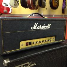Marshall JMP 50 Watt Lead MkII Mark 2 Tube Amp Head 1976 image