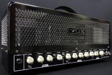 Circa 2011 Vox NT50H Night Train 50 watt 2-Channel Head! image