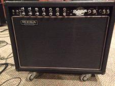Mesa Boogie Tremoverb 90s pointy knob image