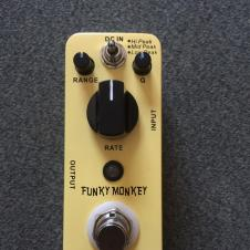 Mooer Funky Monkey image