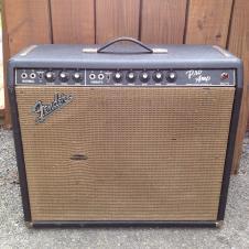 Fender Pro Amp 1964 Blackface image