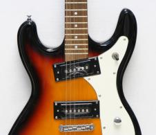Eastwood Hi-Flyer - RARE Discontinued Model NOS (Not a Phase IV!!) image