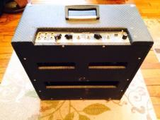Ampeg M-15 1962 All Original M-16 1962 Black image