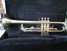 Blessing B-126 Trumpet image