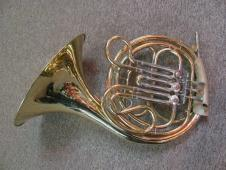 Holton H-602 French Horn image