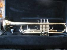 Holton T602P Trumpet image
